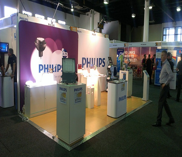 Campaign Wall Exhibition Displays in Australia